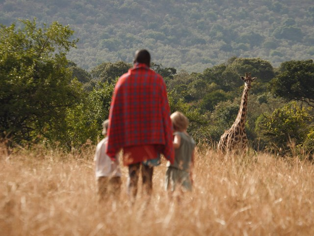 Family Safaris
