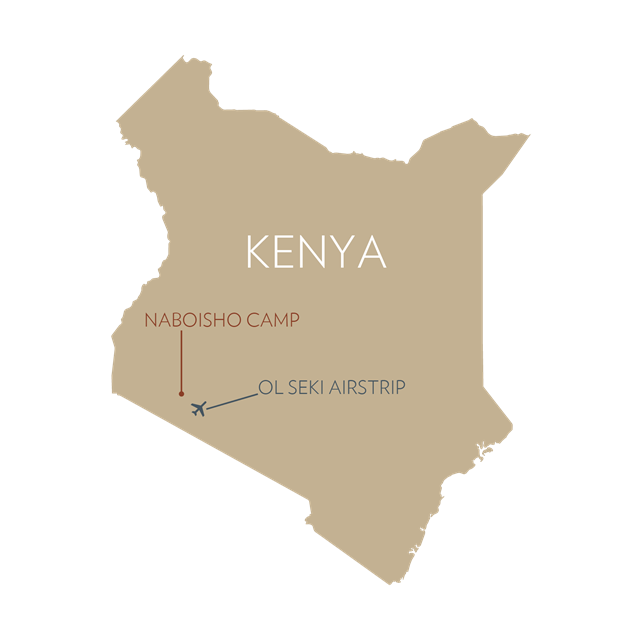 Asilia Adventures Explore The Naboisho Conservancy On Foot