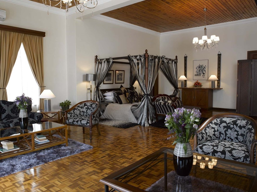 2. House Of Waine Malaika Honeymoon Suite (Resized)