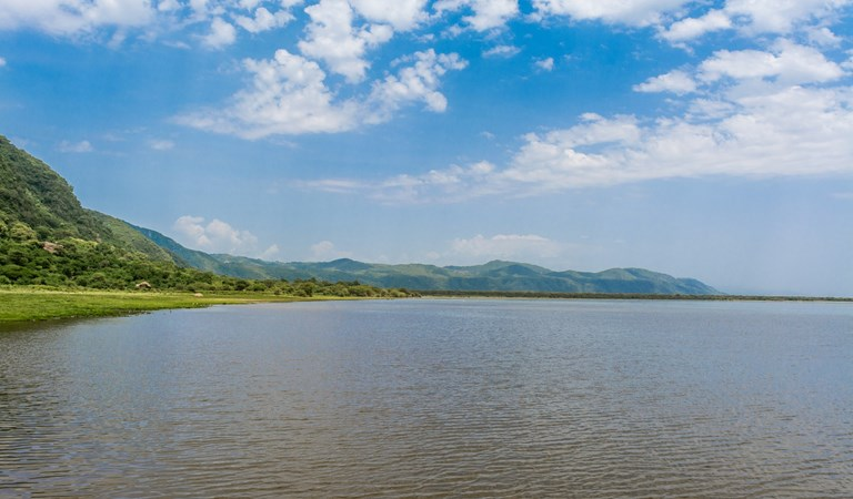 Lake Manyara National Park
