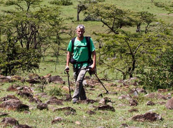 Walking with the Maasai – week 3