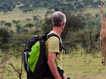 Walking with the Maasai – week 2