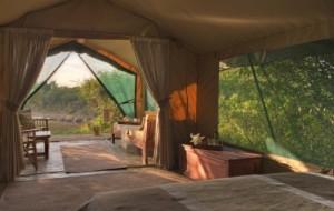 Rekero-Camp-luxury-guest-tent-view-2