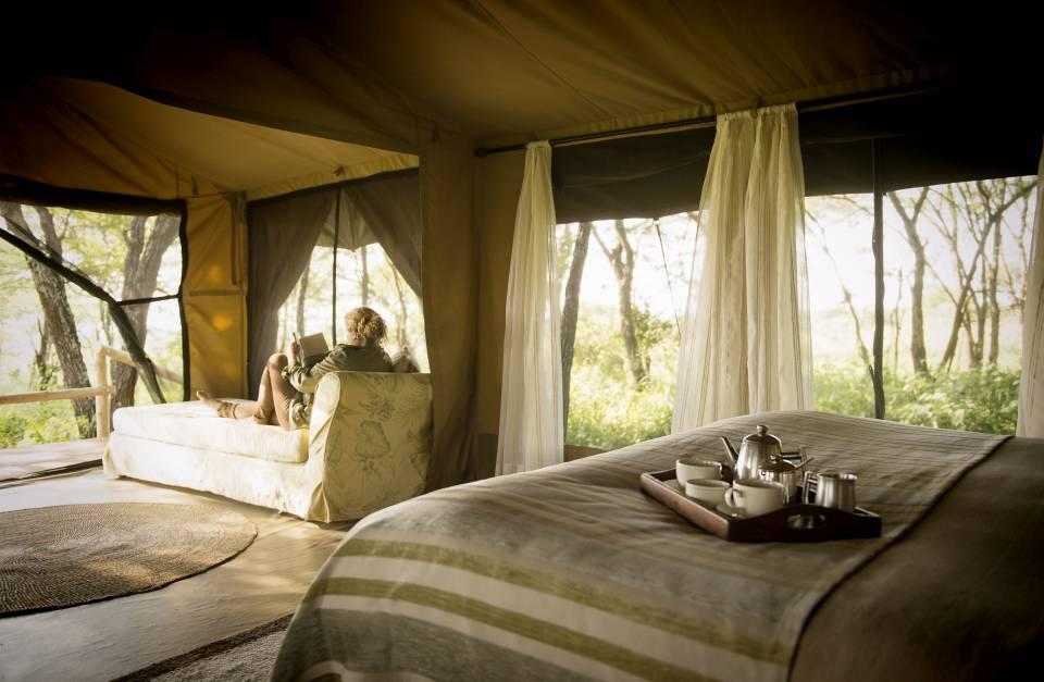 Further Reading & Dunia Camp | Serengeti Safari | Tanzania | Asilia Africa