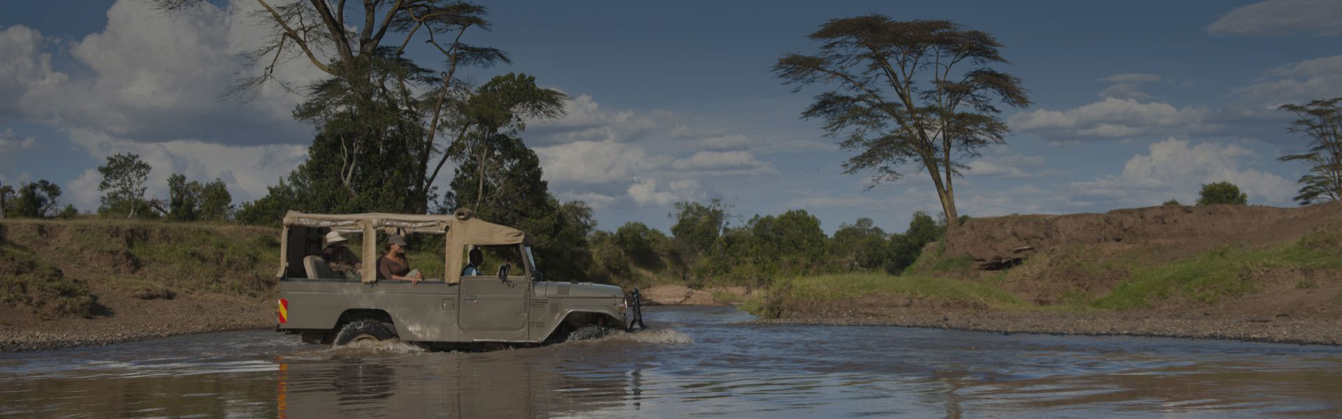 Explore the beauty of Ol Pejeta Conservancy with Asilia