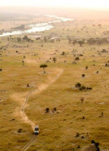 Olakira-Location - Olakira-Camp-aerial-view-serengeti-LR