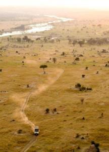 Olakira-Location - Olakira-Camp-aerial-view-serengeti-LR
