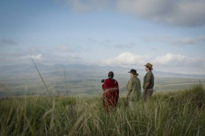 The-Highlands-guests-view-maasai-guide-Eliza-Deacon
