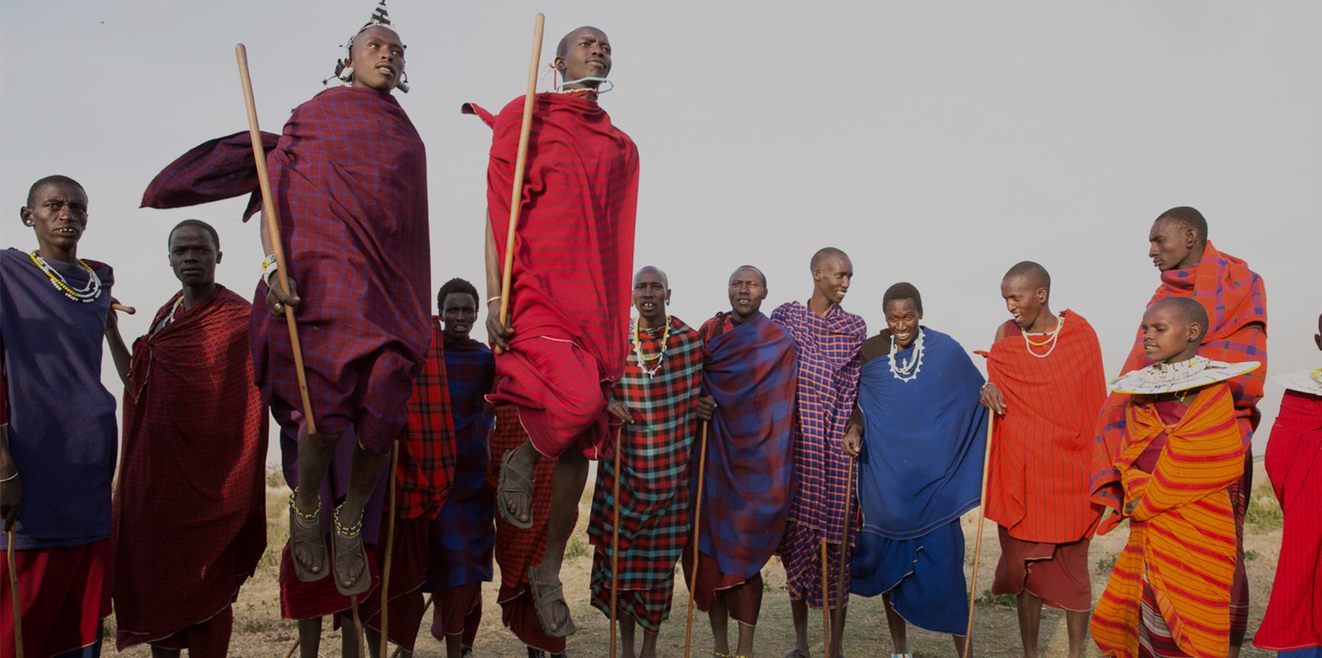 Explore the Greater Masai Mara with Asilia