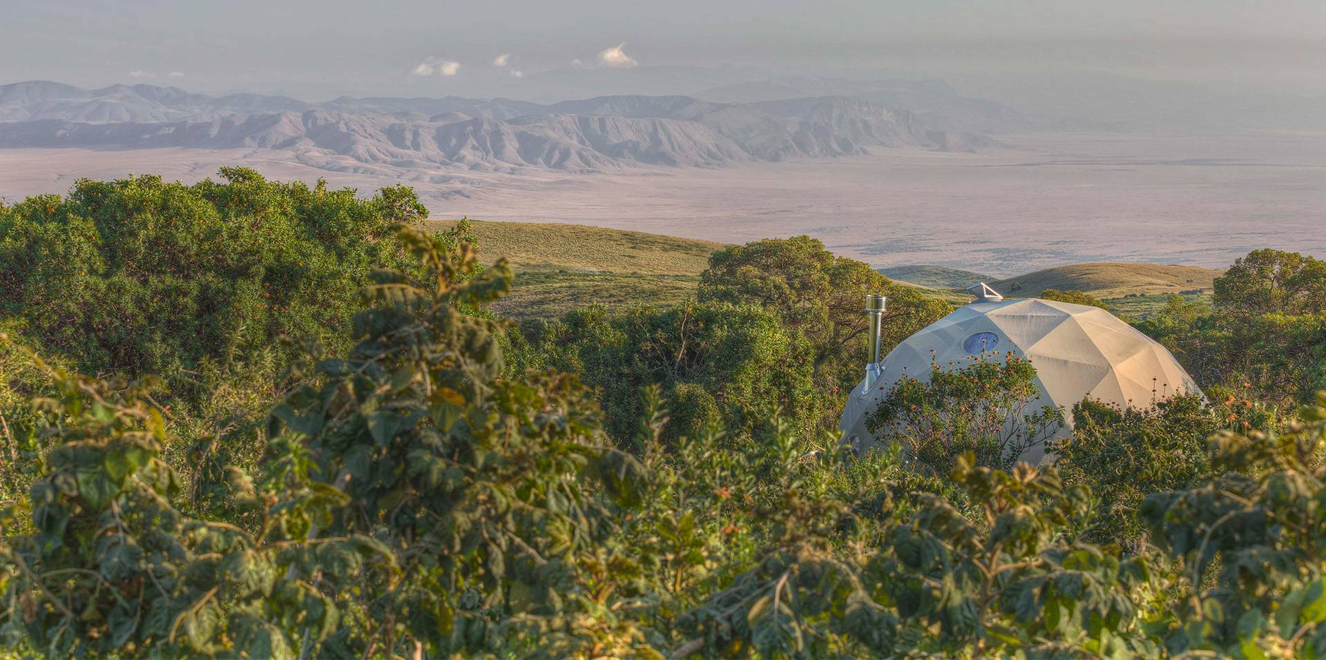 Ngorongoro Crater Tanzania - The Highlands
