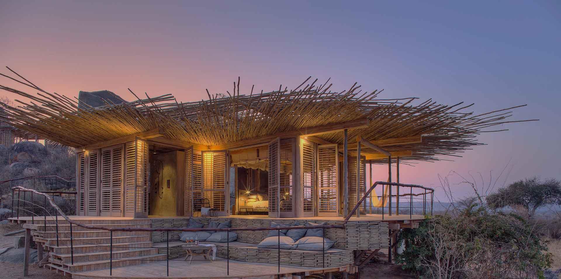 Jabali Ridge: We Are Africa – Design Africa Award