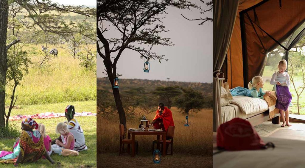 The real magic of Naboisho is its sheer exclusivity – you'll experience a level of safari solitude and serenity simply unheard of in the busy Serengeti and Masai Mara reserves.