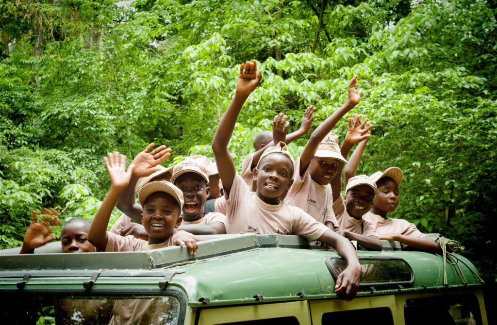 asilia africa children environmental program
