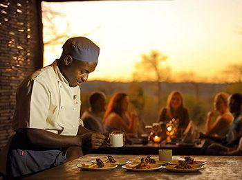 A Taste Of Safari: Asilia's Culinary Experience