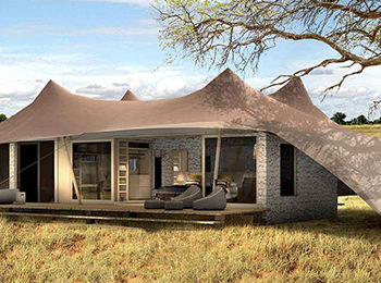Namiri Plains Reimagined: An Updated Look & Experience