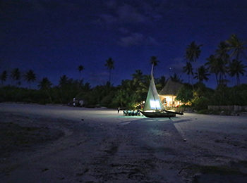 Twende Baharini: Let's Go To The Beach