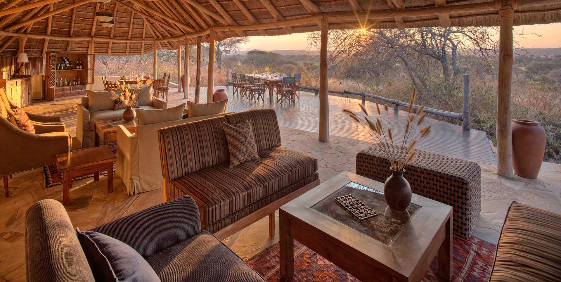 little-olivers-tented-accommodation-tarangire-national-park