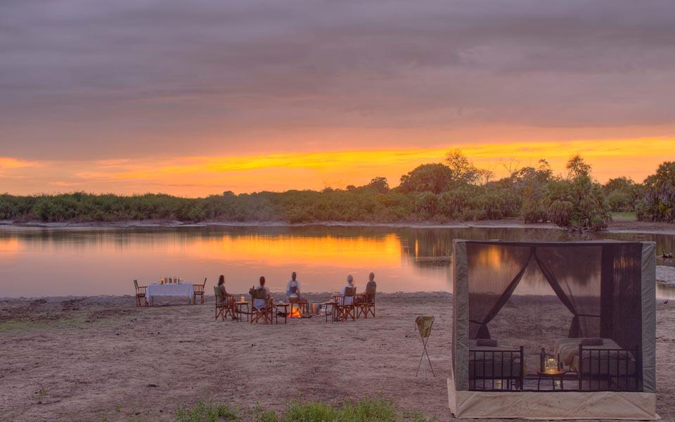 bucket-list-safari-fly-camping-at-Roho-ya-Selous-Game-Reserve-tanzania