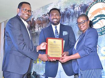 TANAPA Tourism Awards 2019: Asilia's Achievements