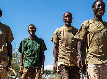 Hadza Communities Win 2019 Equator Prize for their Yaeda Valley Project