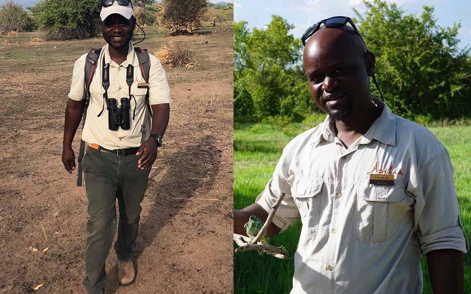 Kwihala-camp-guide-tanzania-safari