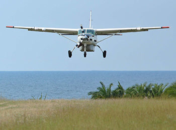 The Future of Air Travel: Carbon-Neutral East African Safaris