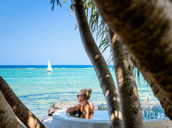 Matemwe: The Ideal Beach Break Destination