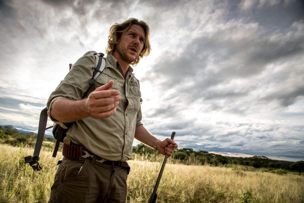 Walking Safari - Briefing